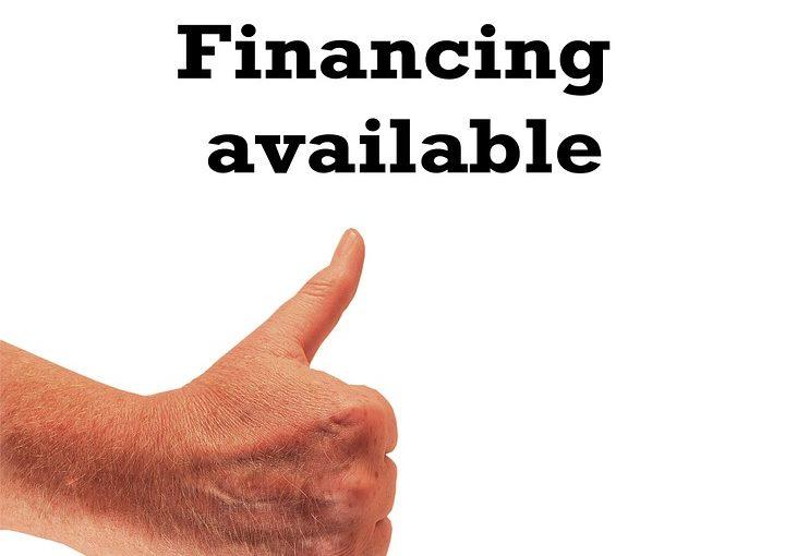 Information för återfinansiering